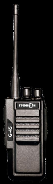 Грифон G-45 портативная радиостанция - Купить